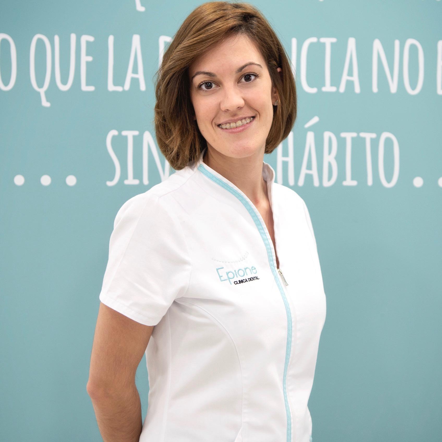 Tamara Varona Yubero