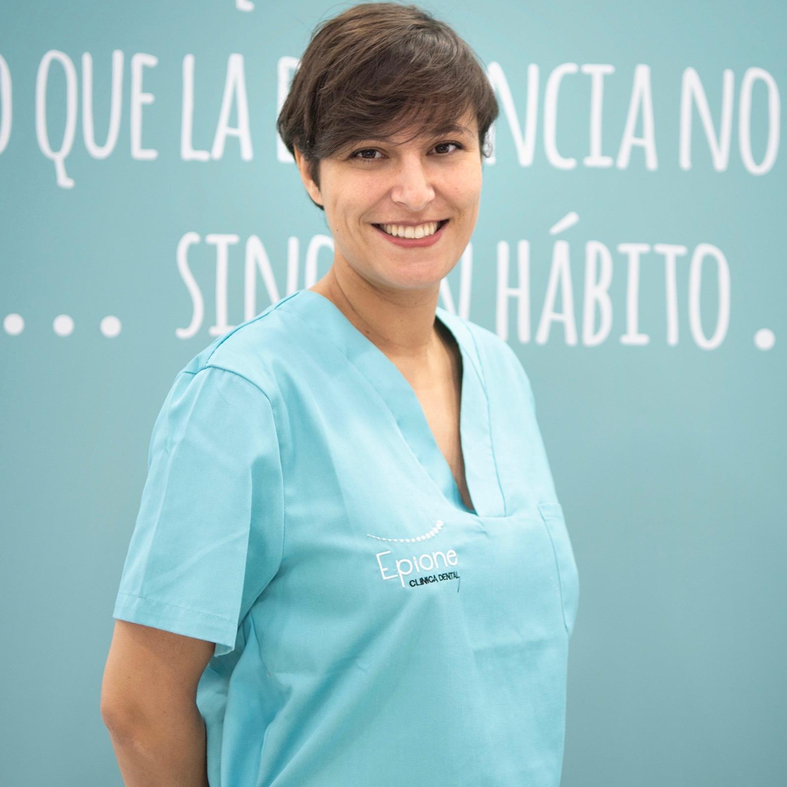 Natalia García Blanco