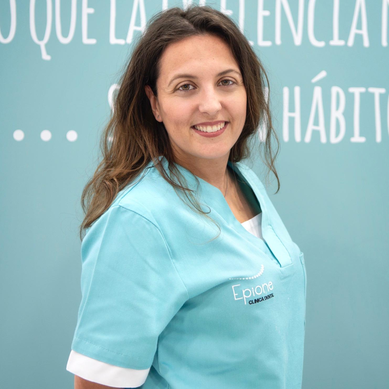 Myriam López
