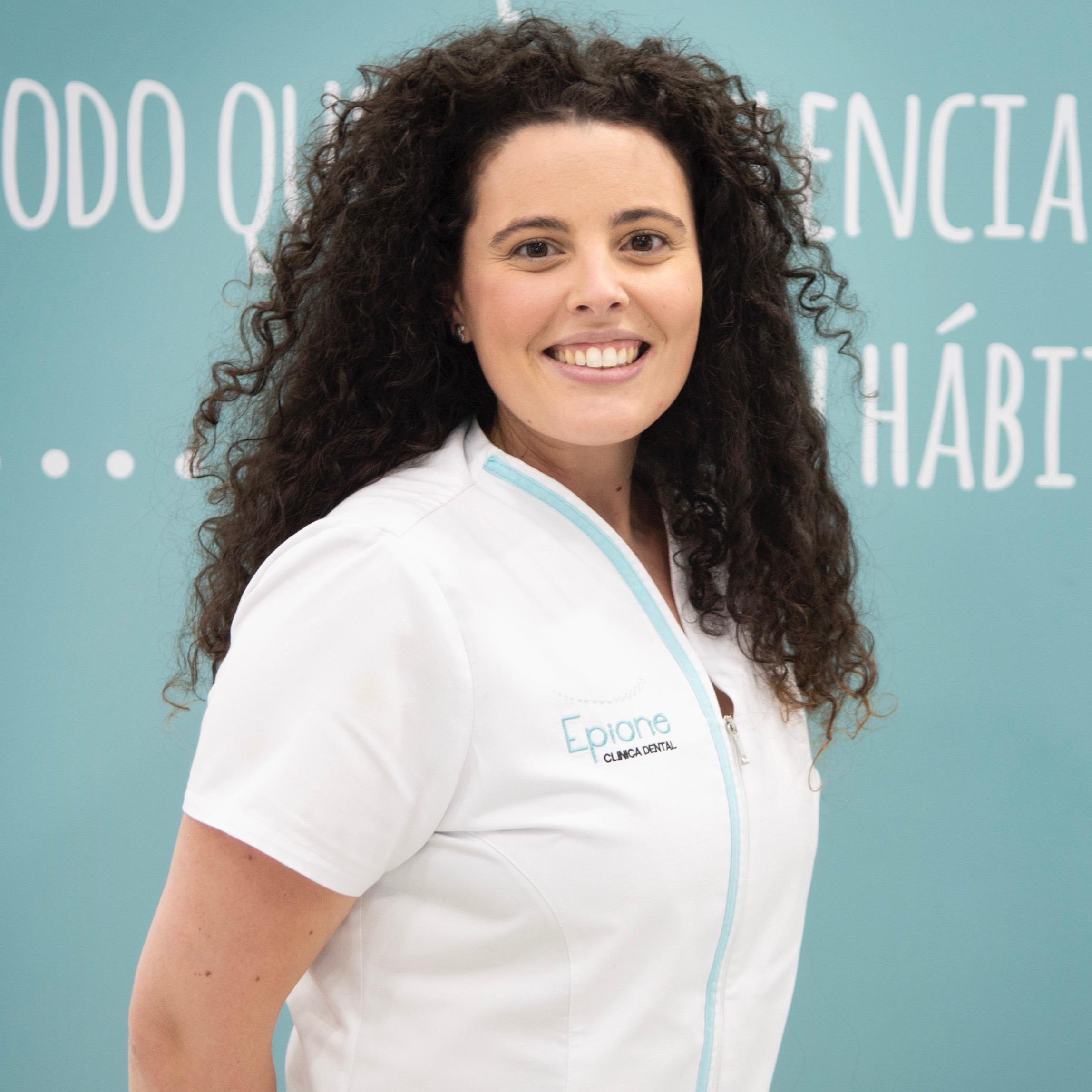 Virginia Solana Montoro