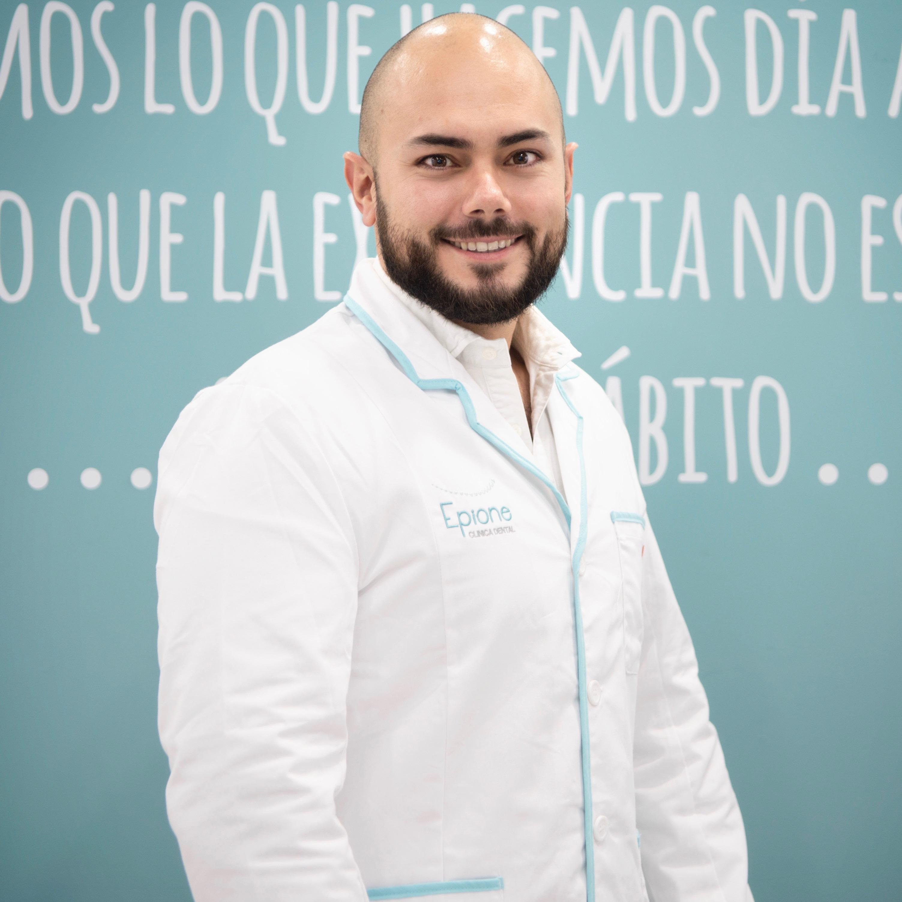 Jorge Garrido
