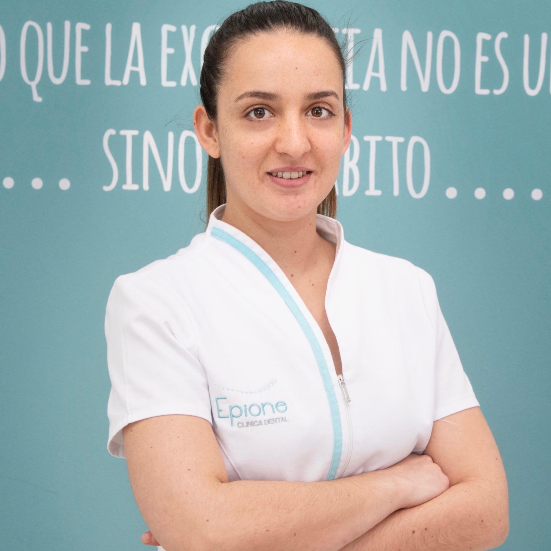 Beatriz Ruiz Mena